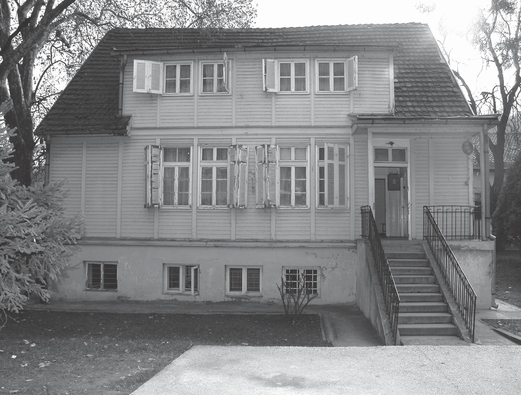 Dom narodnog zdravlja 1928