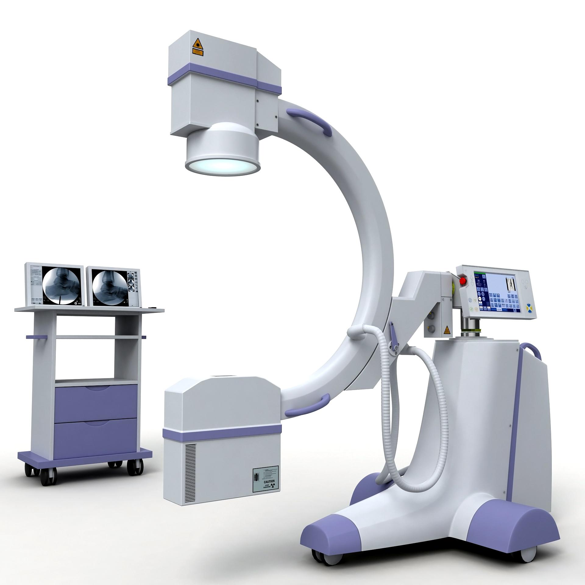 rendgen-aparat